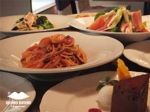 イタリアンレストラン ボーノボーノ