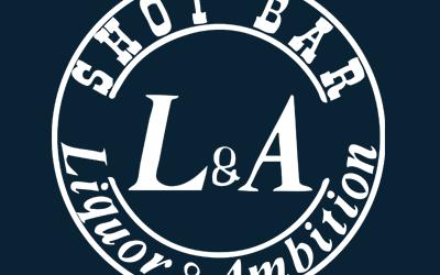 【Shot Bar L&A】9月より営業再開いたします