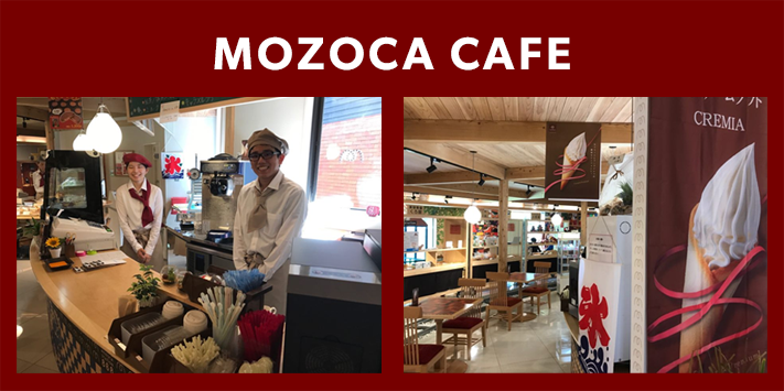 MOZOCA Cafe