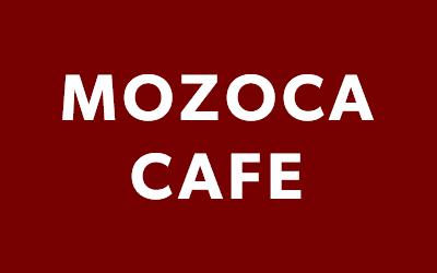 MOZOCA CAFE撤退のお知らせ