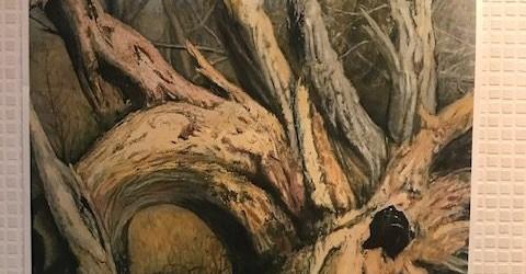 【11月15日~19日:堀田英雄展】〜2020年12月『PRIMAVERAアート展 〜輝く郷土の芸術家達〜』
